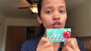 BPI Amore Prepaid Card Online Shopping (Amazon) Review 2018