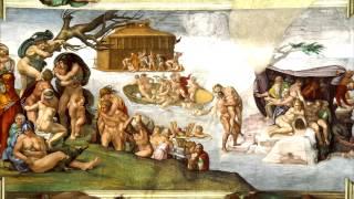 El Diluvio, Gilgamesh contra Genesis EXPLICACION