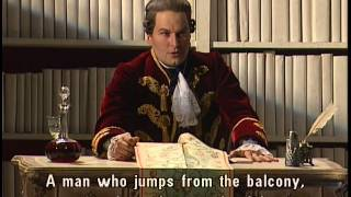 Mozart, Las bodas de Fígaro/Le Nozze di Figaro (subtítulos en inglés)