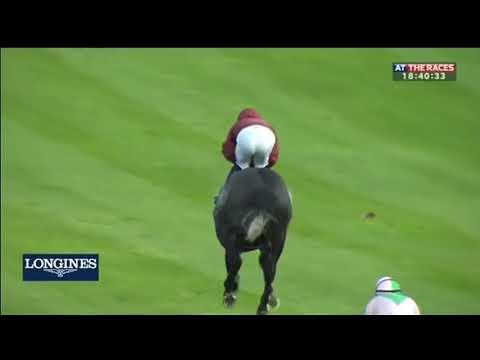 Roaring Lion - QIPCO Irish Champion Stakes (2018)