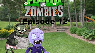 Plants vs Zombies Plush Series Episode 12: Look Beyond What You See