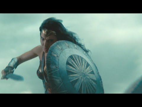 This is the Wonder Woman we have waited for