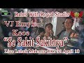 """Se Sakit2nya"" RALES Live L.Makmur OKI (30/04/18) Created By Royal Studio Mp3"