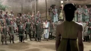Odysseus - Macht. Intrige. Mythos. - Trailer (HD)