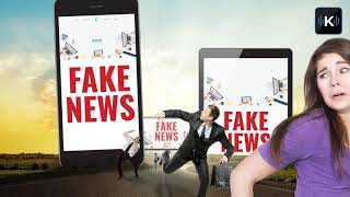 Generation Deceived: The tech behind fake news