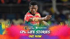 CPL LIFE STORIES | EPISODE 2 - Keemo Paul | #CPLLifeStories  #KeemoPaul #CPL20