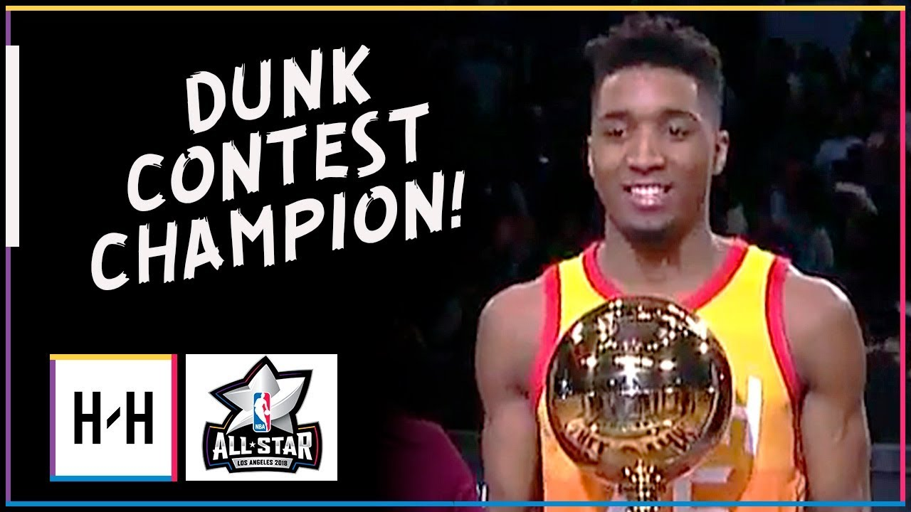 donovan-mitchell-champion-dunks-highlights-at-2018-all-star-dunk-contest-vince-carter-throwback