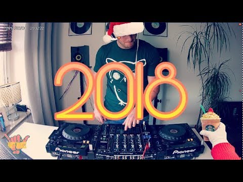 BEST XMAS 🎅 YEAR MUSIC BOUNCE MIX 2018🎅 EDM BIG ROOM MUSIC MIX 2018 HD HQ
