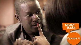 Ndary baba Épisode 14
