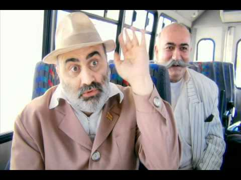 Welcome Papa-SEEN 3 From Armenian Comedy Movie
