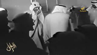 عظمة عبدالرحمن بن سعيد.. ضحى بهدية الملك سعود وباعها لتمويل نادي الشباب