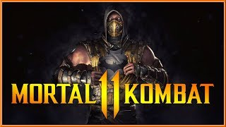 MORTAL KOMBAT 11 - Official Behind-The-Scenes Look Trailer 2019 (Switch, PC, PS4 & XB1) HD