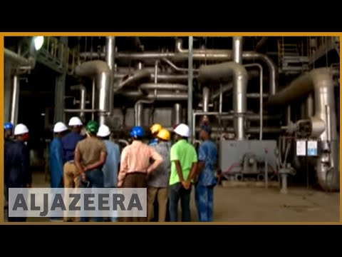 🇳🇬 Nigeria: Steel factory will open after 40 years | Al Jazeera English