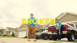 CFL Elo x CFL Dolo - Broken [Music Video] Shot By:@HGDM_Films