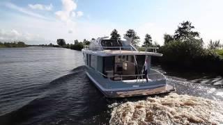 Steeler Panorama ff 46 - European powerboat of the year 2015