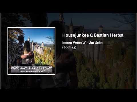 Housejunkee & Bastian Herbst - Immer Wenn Wir Uns Sehn (Bootleg)