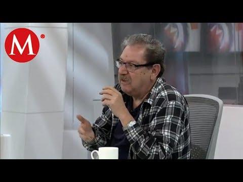 Entrevista a Paco Ignacio Taibo II | En 15
