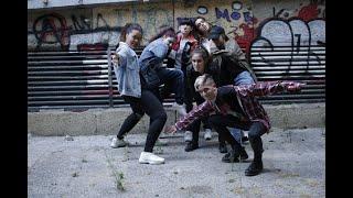 [Kpop In Public Challenge - Madrid Edition] | [GEOPRISM] | iKON - 죽겠다 (KILLING ME)