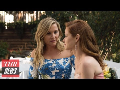 'Grey's Anatomy': How Jessica Capshaw and Sarah Drew Were Written Out  THR