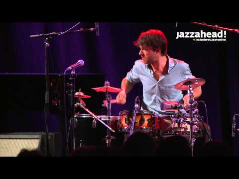 jazzahead! 2014 - European Jazz Meeting - Kapok