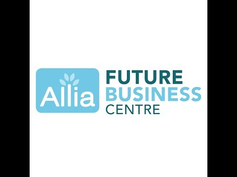 Introduction to The Future Business Centre