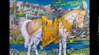Badar-e-Munir Howe/ Jhok Hussain Wali {Qissa Karbala} by Alam Lohar