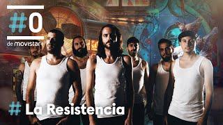 LA RESISTENCIA - Entrevista a la M.O.D.A.   #LaResistencia 26.01.2021