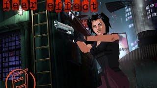 Fear Effect 1 All Endings