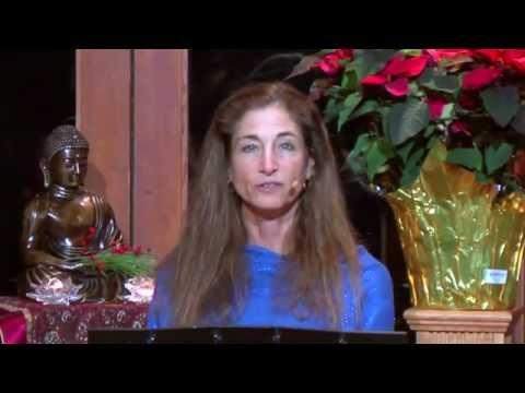 Finding True Refuge (Part 1B) - Tara Brach