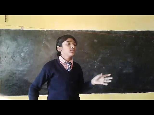 Ghanmul of math