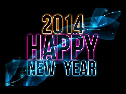 Lil Jon - Happy new year 2014