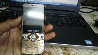 Kechaoda k28 phone lock remove without any box 100 done