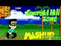 Emerald hill zone (Mashup remix)