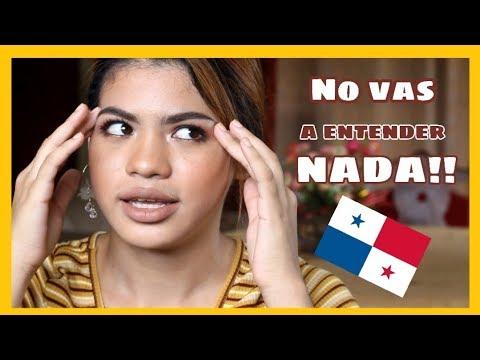 COMO HABLAMOS EN PANAMA!!?? / SOY GABY