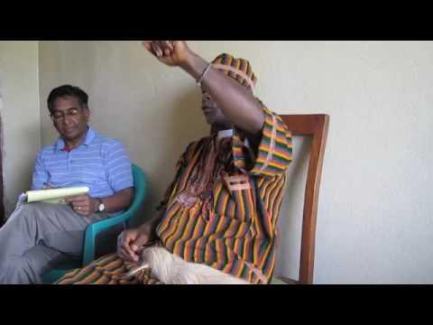 Liberia - Cultural Ambassador