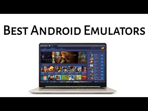5 Best Android Emulators For Windows 10 PC 2020