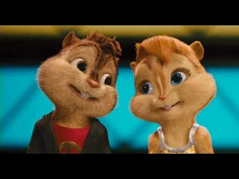 Ellie Goulding - Love Me Like You Do (Acoustic) Chipmunks Version