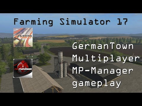 Germantown V1.1 MP Testing before the big event
