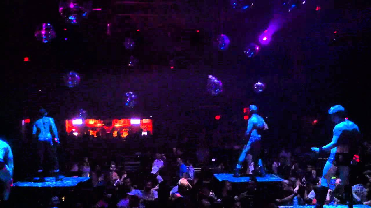 dj billy lace - epic saturdays (house of blues, boston) part 3