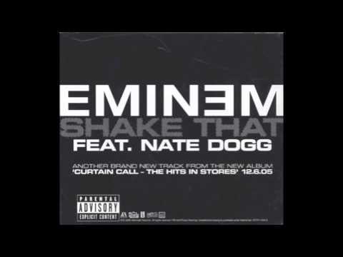 Eminem & Nate Dogg - Shake That (Daniel Healeys' 'Minimal' Mix) [FREE DOWNLOAD]