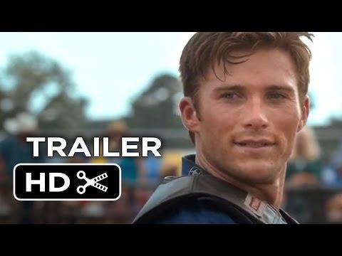 The Longest Ride TRAILER 1 (2015) - Britt Robertson, Scott Eastwood Movie HD