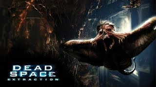 Dead Space Extraction | Wii - Parte 4 - Gameplay