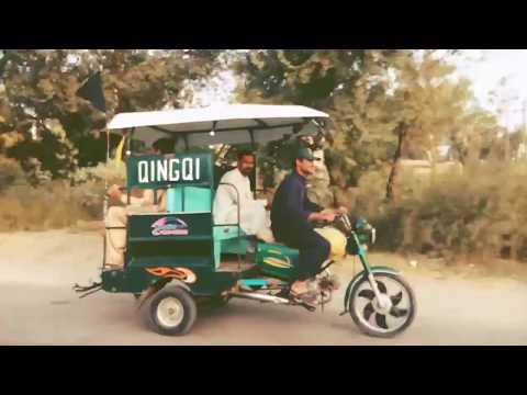 Travel Vlog - Neelum Valley | Kashmir | Mushkpuri | Pakistan | Heaven on Earth | Watch in HD
