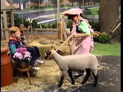 Barney & Friends: Down On Barney's Farm (1998 Version)