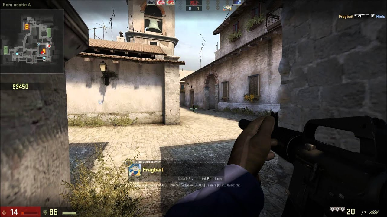 Not connected to matchmaking server csgo