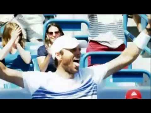 Federer, Roddick Featured In Cincinnati Semi-final Preview