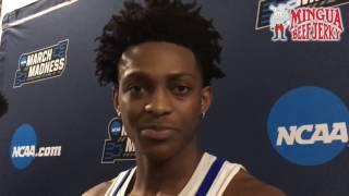 De'Aaron Fox Post UCLA In Sweet 16