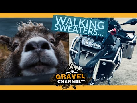 Faroe Islands: Motorcycles, Snow and Sheep (pt. 2)