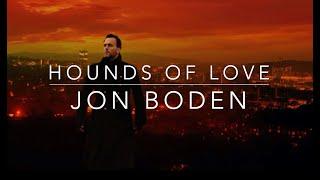 Hounds of Love (Jon Boden)