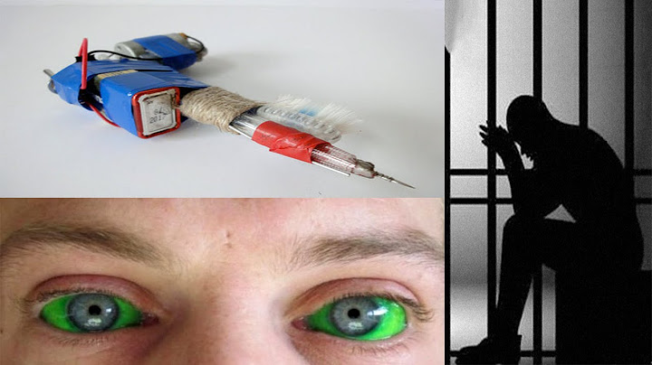 10 shocking things about prison you have to know